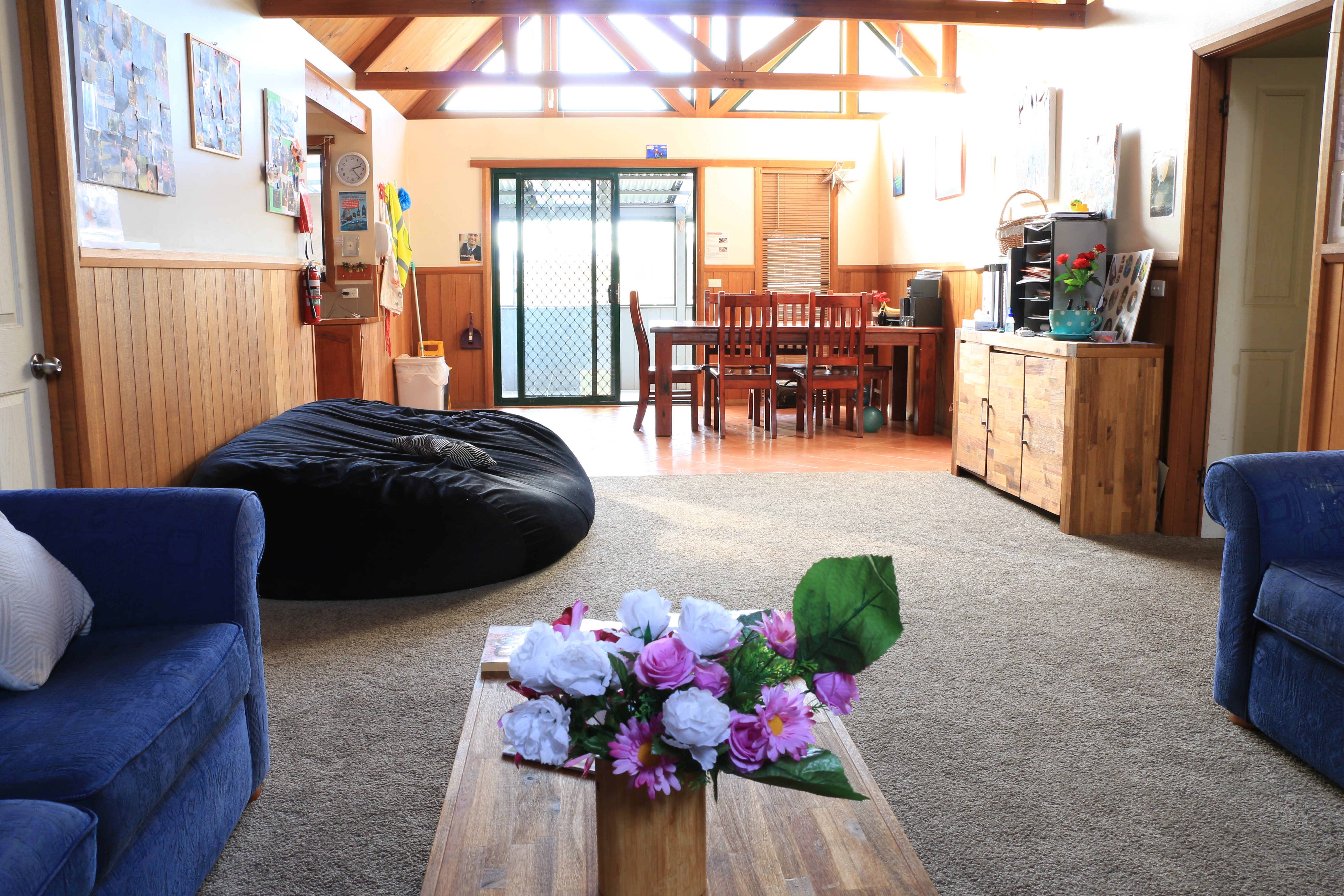 Hobart – Seven Mile Beach Retreat