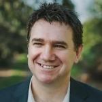 Speaker Brendan Murray